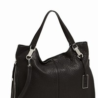 Vince Camuto 'Riley' Leather Tote