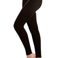 Nylon/Spandex Gymnastics Tights from GK Elite