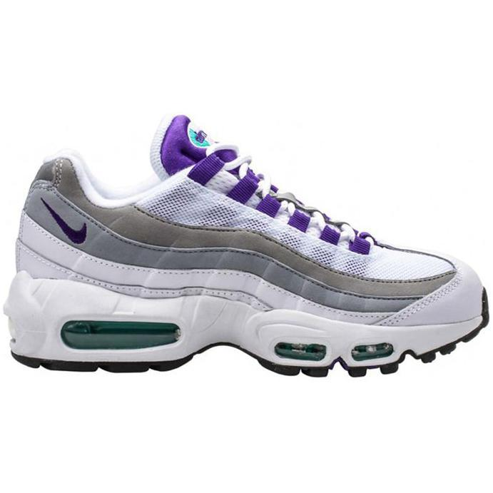 Image of Trendsetter Nike Air Max 95 Tt Women Men Fashion Casual  Sneakers Sport Shoes