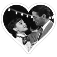 Audrey & Gregory - Roman Holiday by TellAVision