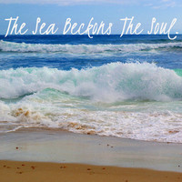 The Sea Beckons The Soul Art Print by Josrick | Society6