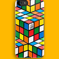 rubik's cube apple iphone 5, iphone 4 4s, iPhone 3Gs, iPod Touch 4g case, Available for T-Shirt man and woman by pointsale store.com