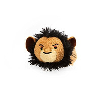 "New Disney Store Mini 3.5"" (S) Tsum Tsum SCAR (Lion King Collection)"