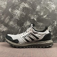 "adidas Ultra Boost x GOT Game of Thrones ""House Starkâ€"