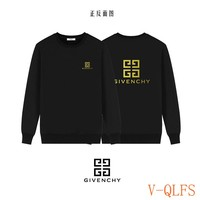 HCXX 19Aug 428 Givenchy Classic Logo Printed Terry Sweater