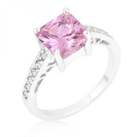 Princess Pink Ring (size: 06)