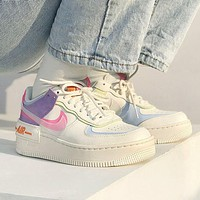Nike Air Force 1 Shadow Jelly Deconstruction Women's Sneakers