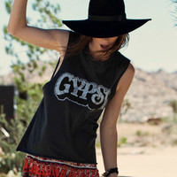 Gypsy Tee - Charcoal | Spell & the Gypsy Collective