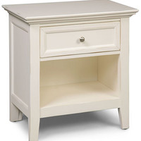 Sanibel Nightstand, Only at Macy's | macys.com