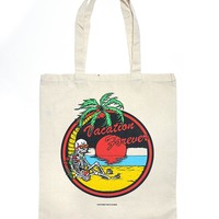 Vacation Forever Tote Bag