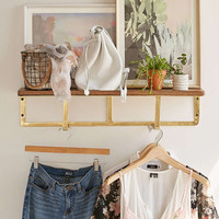 Jamison Entrance Shelf - Urban Outfitters
