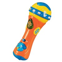 VTech Sing & Learn Musical Microphone