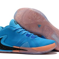 Nike Zoom Freak 1 PE - Lake Blue