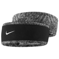 Nike Dri-FIT Cold-Weather Reversible Headband - Women's at Lady Foot Locker