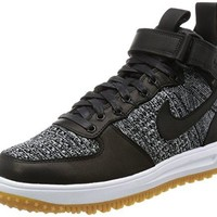 Nike Lunar Force 1 Flyknit Workboot Mens Boots c_855984