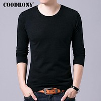 Men Knitted Sweaters Winter Cashmere Wool Pullover Men Casual O-Neck Sweater Men Clothing Pull