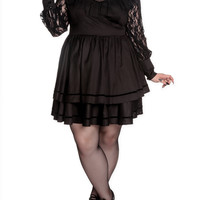 Spin Doctor Nevermore Dress