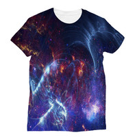 Deep Galaxy Sublimation T-Shirt