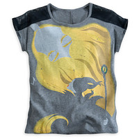 Maleficent and Aurora Tee for Women