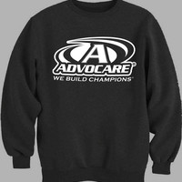 advocare we build champions Sweater for Mens Sweater and Womens Sweater *