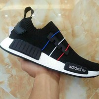 Best Deal Online Adidas Boost NMD XR1 PK W Women Men Running Shoes BZ0299