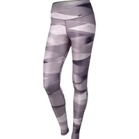 Nike Women's Power Legend Ribbon Wrap Printed Tights | DICK'S Sporting Goods