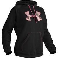 Cabela's: Under Armour® Women's Tackle Twill Hoodie