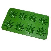 Stonerware Ice Cube Tray