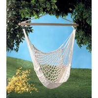 Home Hammock Swing Chair Back in Stock Top Quality Gift + Free Shipping