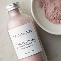 French Girl Organics Facial Polish