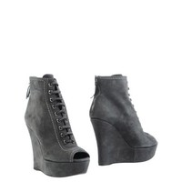 Miu Miu Ankle Boot - Women Miu Miu Ankle Boots online on YOOX Poland