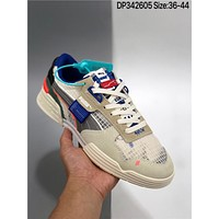 "ADER Error x Puma CGR Trainers""Whisper White"" Cheap Women's and men's puma Sports shoes"