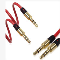 3.5mm AUX Cord M to M Stereo Audio Cable
