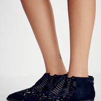 Free People Desert Dancing Shoeboot