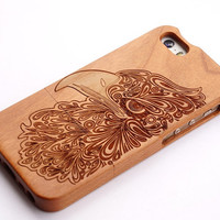 Wood iPhone 4s Case Wooden Olecranon Phone Cover for iPhone 5/5s/5c iPhone 4/4s Samsung Galaxy S3/S4/S5 Galaxy S6 Samsung Galaxy Note2/3/4