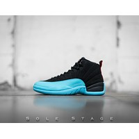 Nike Air Jordan 12 Retro 'Gamma Blue'
