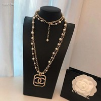 Hot Sale New Arrival Fashion Brand New Long Necklace