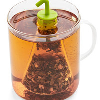 Nifty Nerd Chemistry for Two Tea Infuser by ModCloth