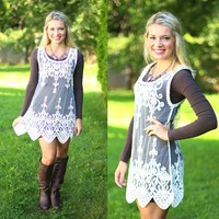 You and Me Tunic