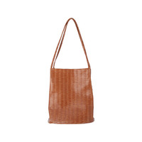 Magnetic Top Tote Bag