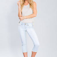 Junior Luxe Capri