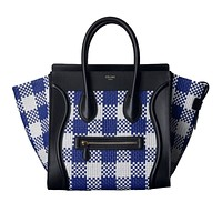 Celine Mini Luggage Bag