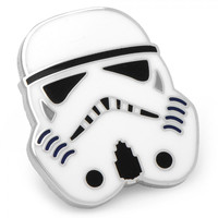 Storm Trooper Lapel Pin