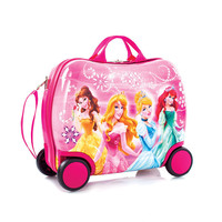 Disney Princess -  Ride-on Luggage