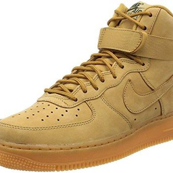 Nike Air Force 1 High 07 LV8 WB Mens Hi Top Trainers 882096 Sneakers Shoes