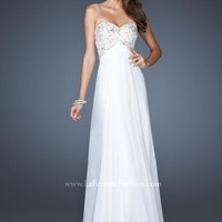 La Femme 18847 at Prom Dress Shop