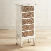 Bethany 5-Drawer Chest