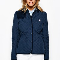 CATRIN QUILTED JACKET