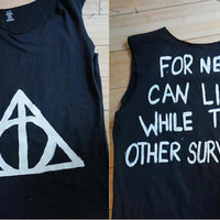 Harry Potter Shirt