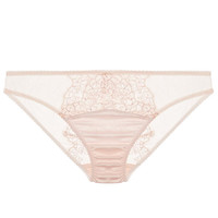 Allure Silk Brief